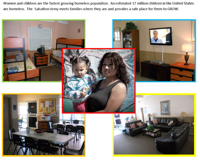 The Salvation Army Manatee County Family Shelter - The Salvation Army ...