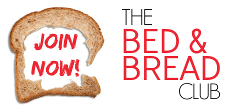 bed and bread club