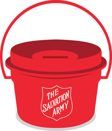 The salvation army clearwater red kettle income not keeping pace
