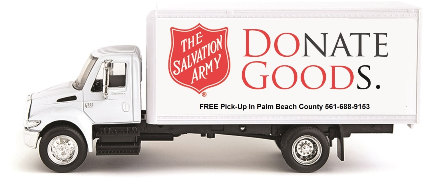 Palm Beach County - The Salvation Army | Florida Division