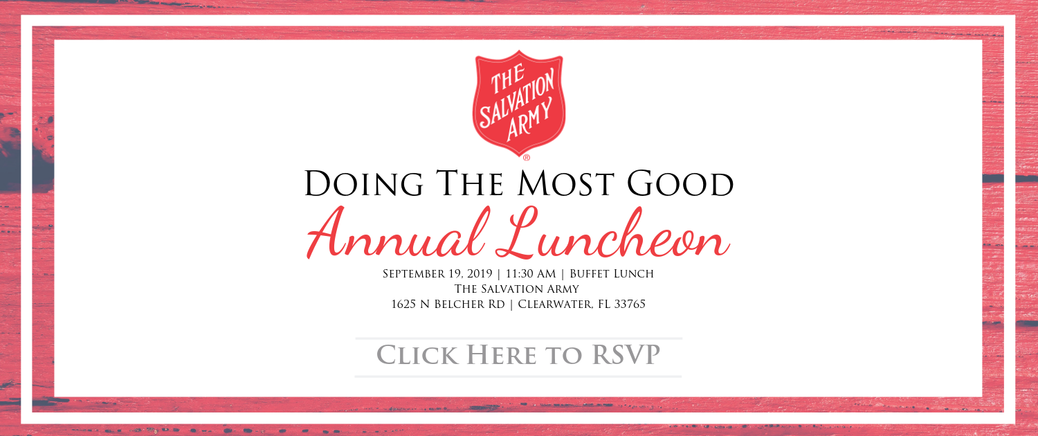 DTMG Annual Luncheon