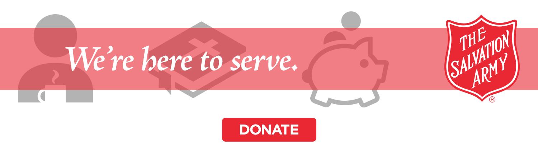 Renew Hope Salvation Army