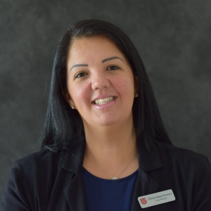 Flavia Souza-Pereira