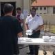 Major Juan Guadalupe - COVID 19 feeding