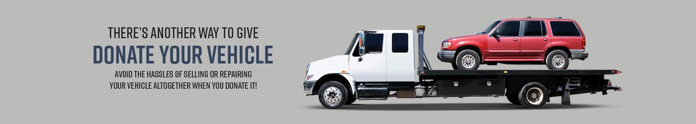 Vehicle Donation